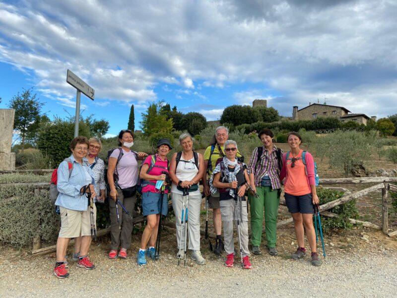 Cammini e trekking